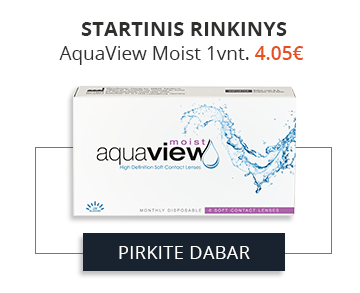 AquaView Moist