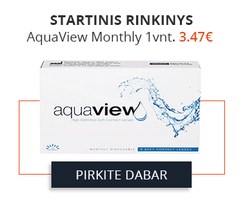 AquaView Monhly