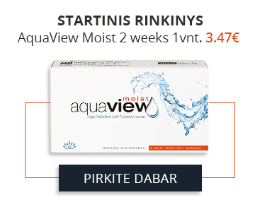 AquaView Moist 2 weeks