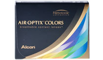 Air Optix® Colors 2 vnt. 0,00