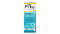 Hyal-Drop® Multi 10 ml