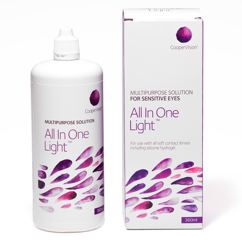 All In One Light® 360 ml
