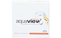 AquaView Color 2 vnt. 0,00