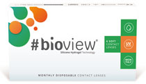 #BioView Monthly 3 vnt.
