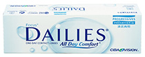 Focus® Dailies® All Day Comfort Progressives 30 vnt.