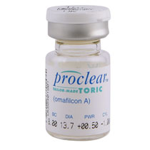 Proclear Tailor-Made Toric 1 vnt.